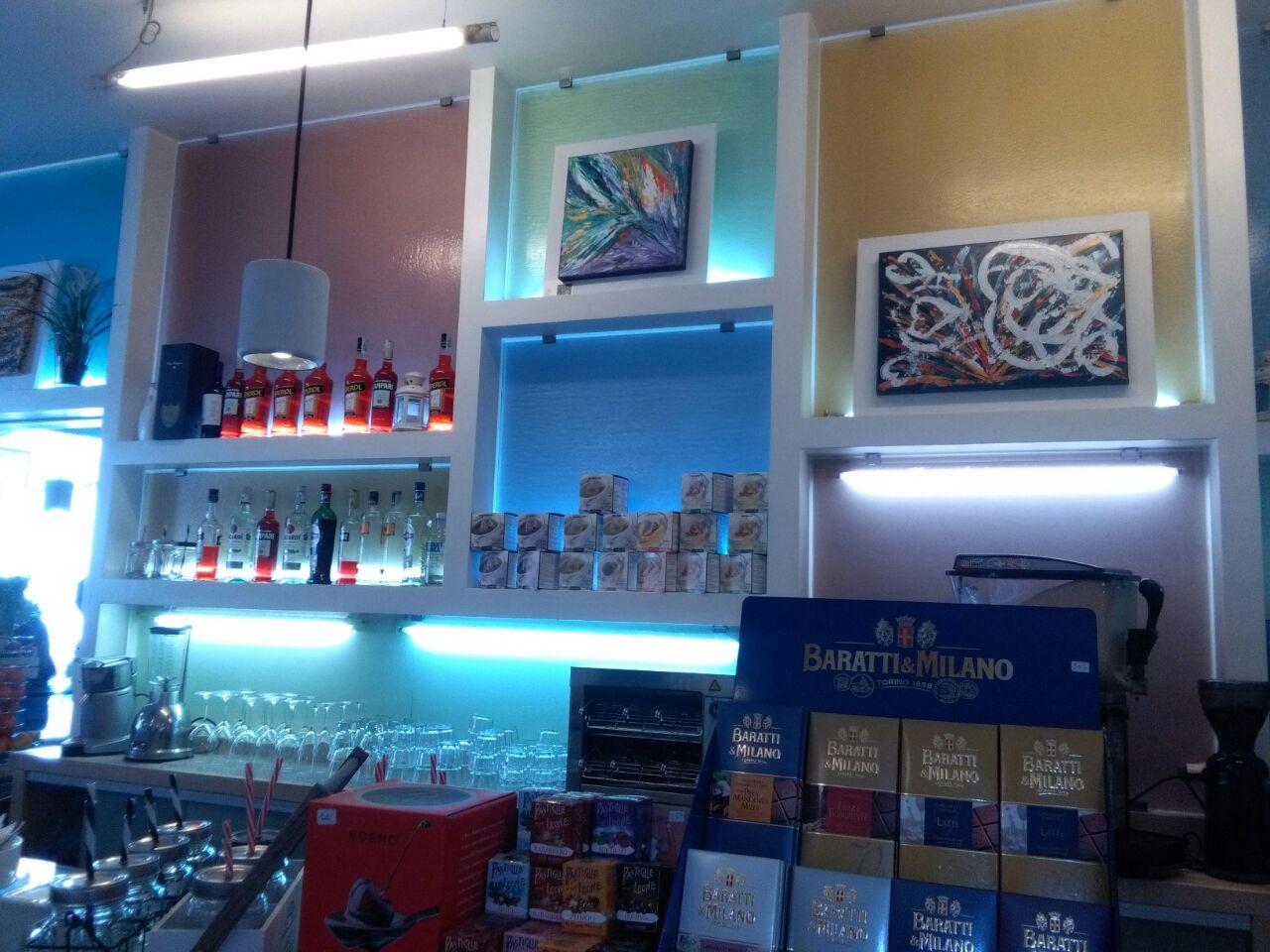 Claudia Artuso - Caffè degli Artisti 3